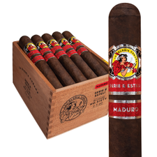 La Gloria Cubana Serie Esteli Maduro No 64 Box of 18
